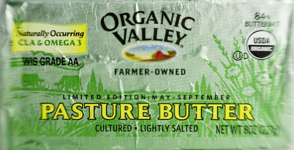 butter, grass fed butter, dairy, grass fed dairy