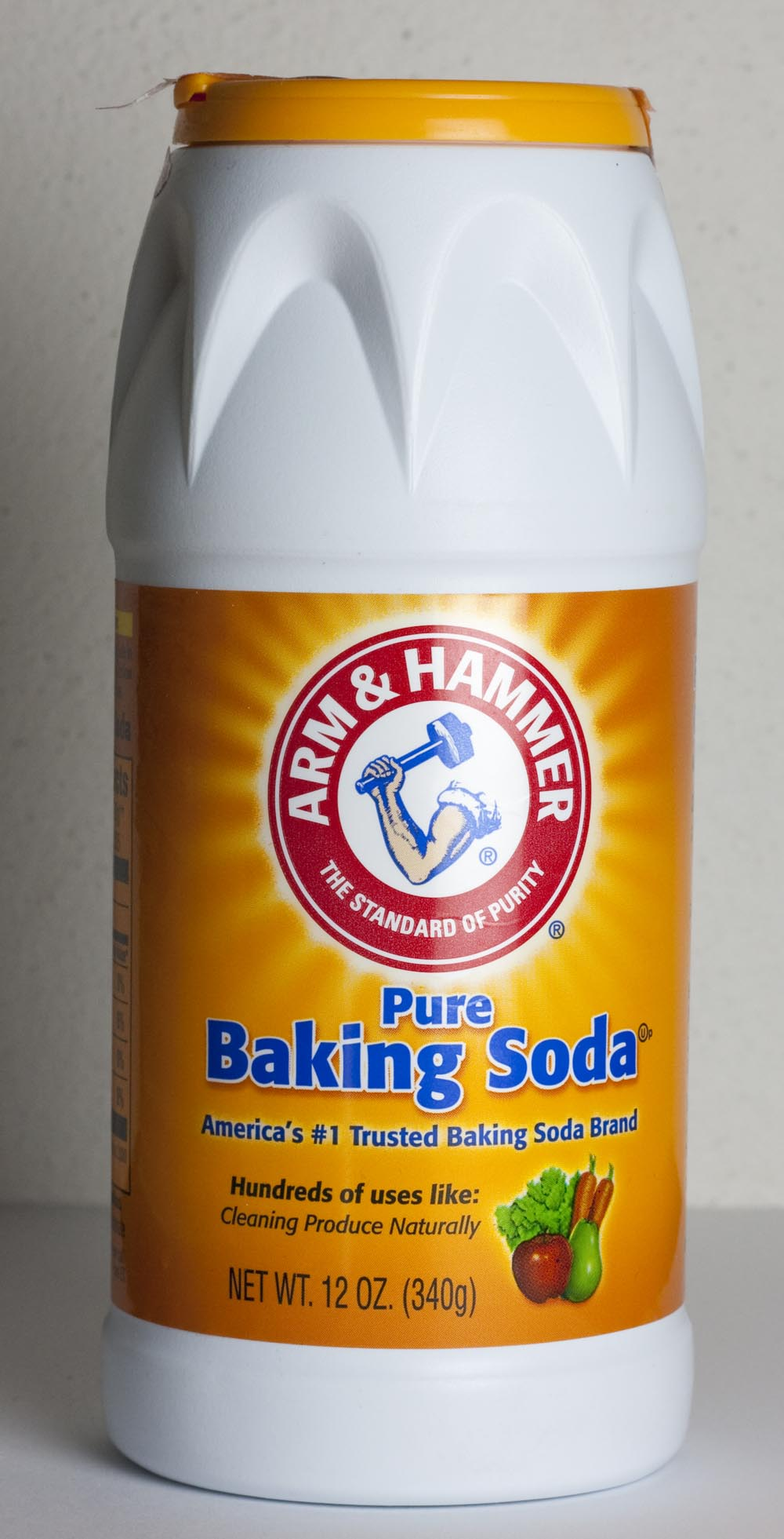 Common baking soda is alkali and when properly diluted with water will remove surface oil and dirt from hair and scalp with totally stripping the hair of its natural protection.