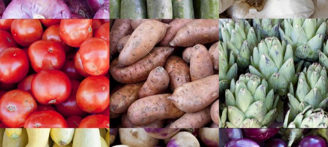 The Importance of Variety In A Healthy Diet