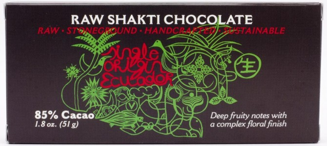 Is Chocolate A Healthy Whole Food?