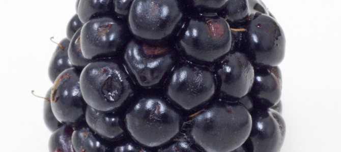 Vary Your Berries For Maximum Whole Food Health