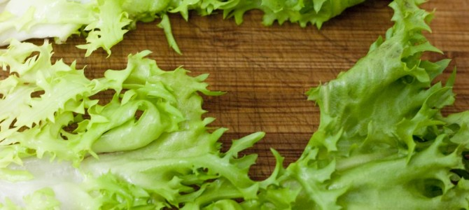 What Do Bitter Greens Add To A Healthy Whole Food Diet?