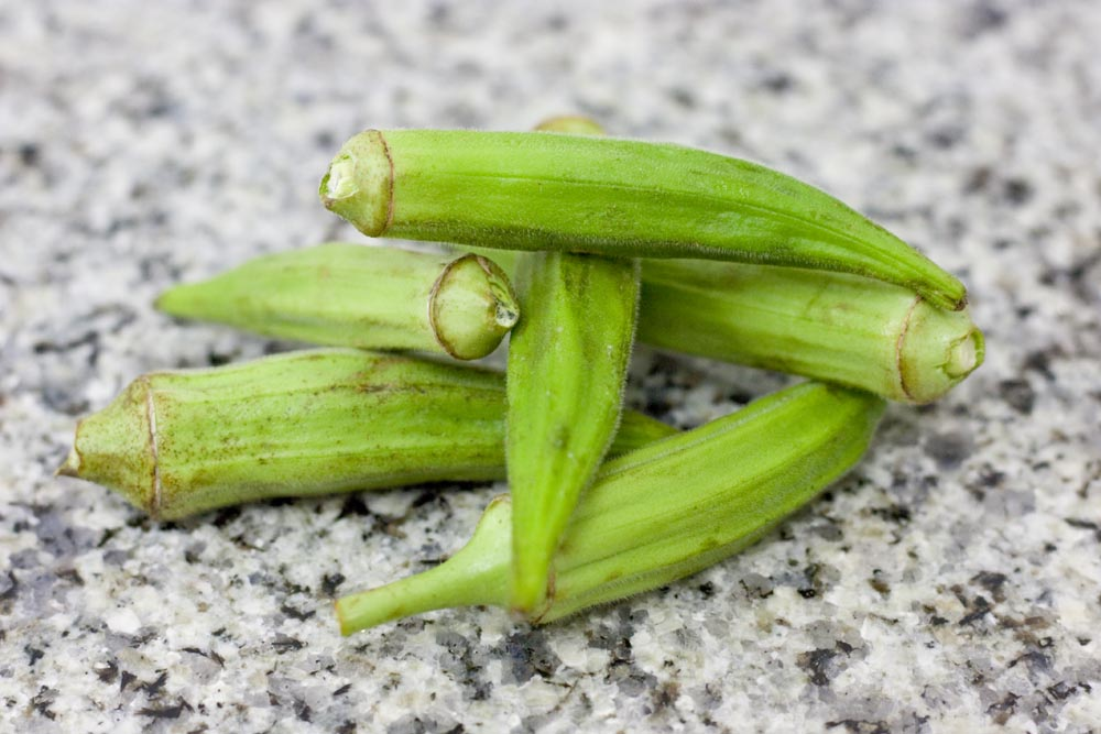 Okra and Benefits for Diabetics