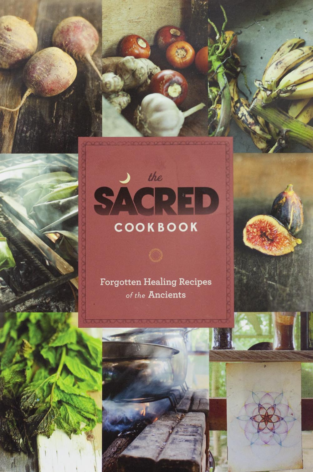 The sacred cookbook book review think eat be healthy the sacred cookbookforgotten healing recipes of the ancients is an excellent start for forumfinder Images