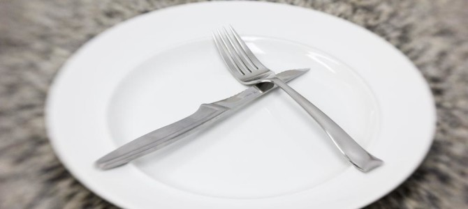 Intermittent Fasting And Health