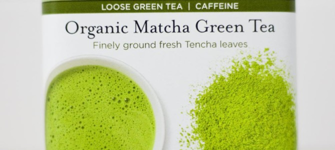 Matcha Tea for Better Health