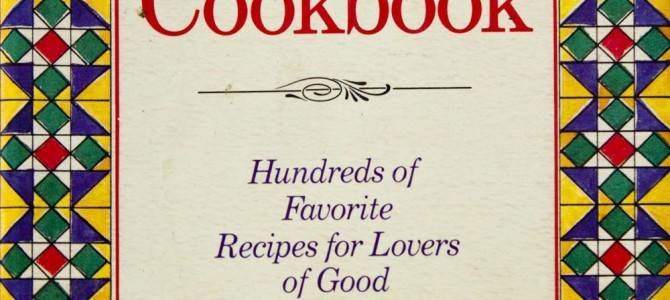 """Mary Meade's Country Cookbook"" Review"