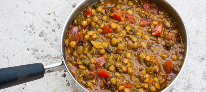 Dal: Easy And Nutritious Indian Food
